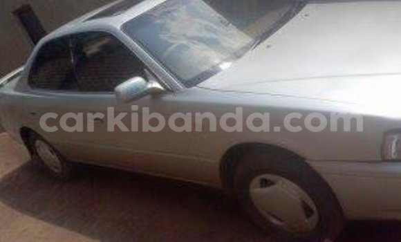 Buy Used Toyota Vista Black Car in Kampala in Uganda