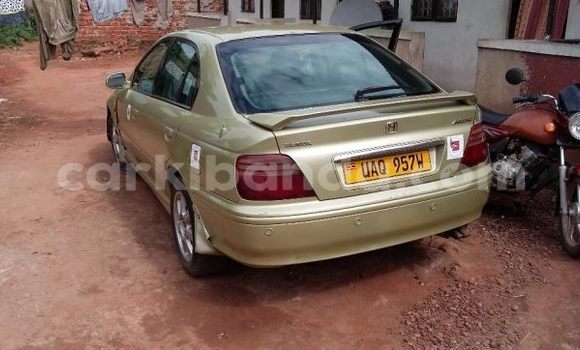 Buy Used Honda Accord Black Car in Kampala in Uganda