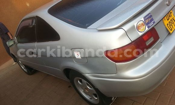 Buy Used Toyota Corsa Silver Car in Arua in Uganda