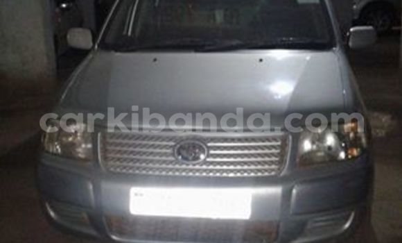 Buy Used Toyota Probox Black Car in Kampala in Uganda