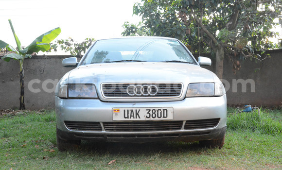Buy New Audi A3 Silver Car in Arua in Uganda