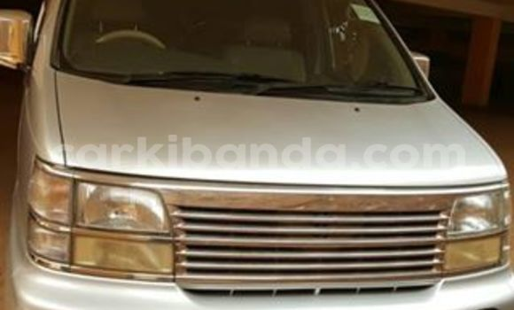 Buy Used Nissan Primera Black Car in Kampala in Uganda