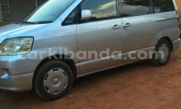 Buy Used Toyota Noah Black Car in Kampala in Uganda