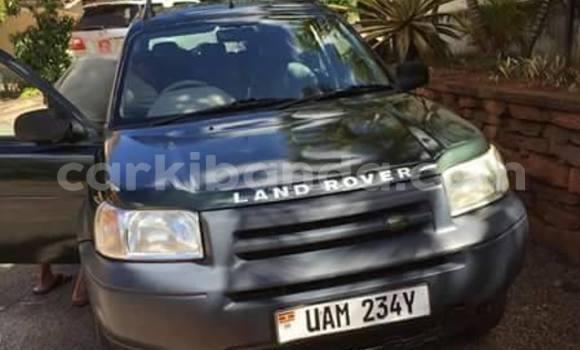 Acheter Occasion Voiture Land Rover Defender Noir à Kampala, Ouganda