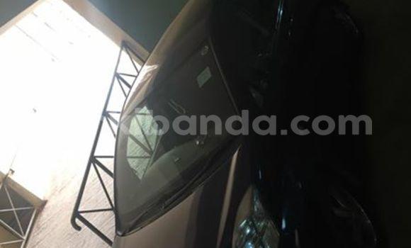 Buy Used Toyota IST Black Car in Kampala in Uganda