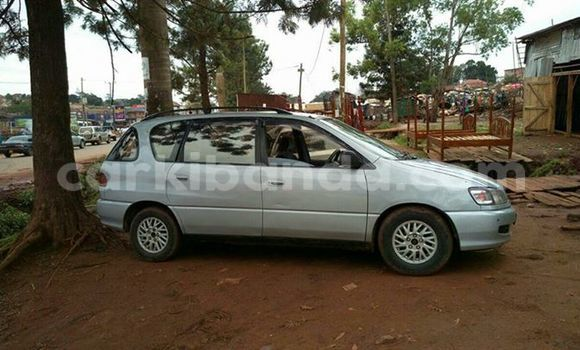 Buy Used Toyota IST Other Car in Kampala in Uganda