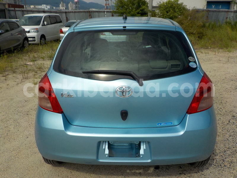 Big with watermark toyota vitz4