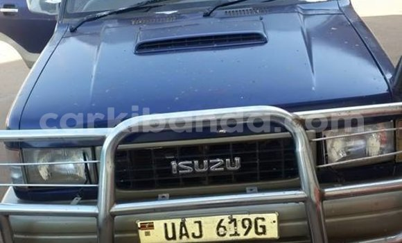 Buy Used Isuzu Rodeo Other Car in Kampala in Uganda
