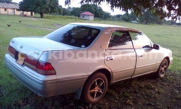 Buy Used Toyota 4Runner White Car in Lira in Uganda