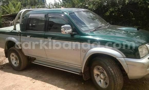 Buy Used Mitsubishi L200 Car in Kampala in Uganda