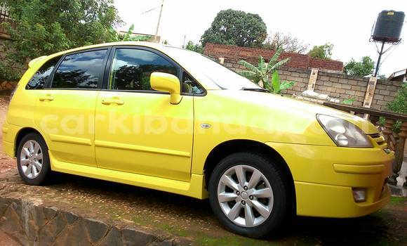 Buy Used Suzuki Alto Other Car in Arua in Uganda