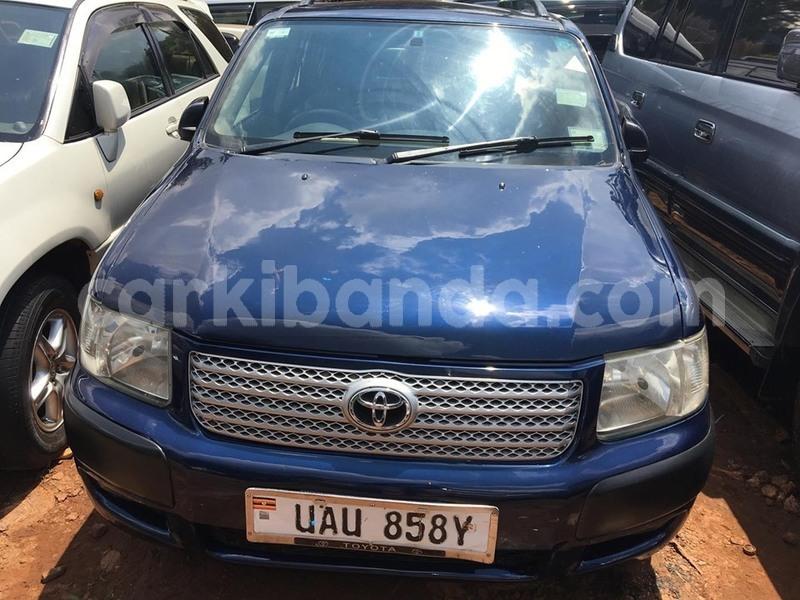 Big with watermark toyota probox uganda kampala 7785