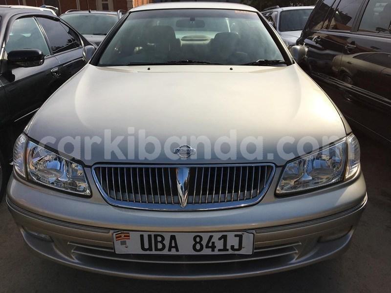 Big with watermark nissan bluebird uganda kampala 7787