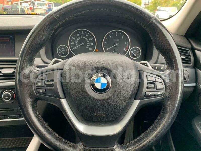 Big with watermark bmw x3 uganda kampala 7803