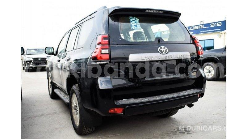 Big with watermark toyota prado uganda import dubai 7821