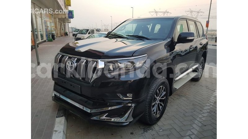 Big with watermark toyota prado uganda import dubai 7846