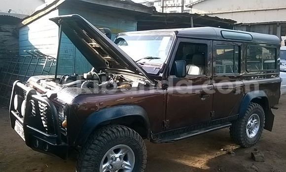 Buy Used Land Rover Defender Other Car in Kampala in Uganda