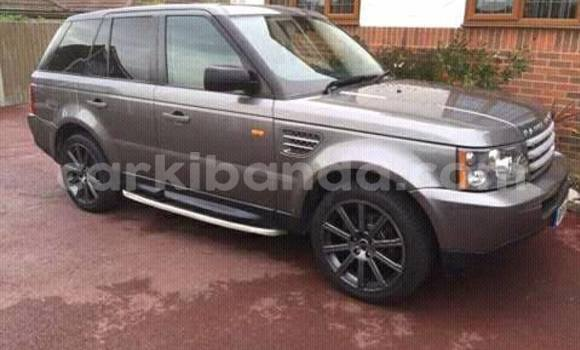 Buy Used Land Rover Range Rover Other Car in Kampala in Uganda