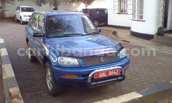 Buy Used Lexus ES 300 Blue Car in Kampala in Uganda
