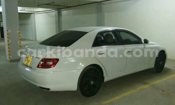 Buy Used Toyota Mark X Other Car in Kampala in Uganda
