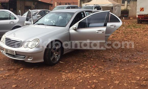 Buy Used Mercedes‒Benz KOMPRESSOR Silver Car in Kampala in Uganda