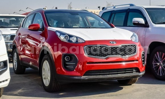 Medium with watermark kia sportage uganda import dubai 7968
