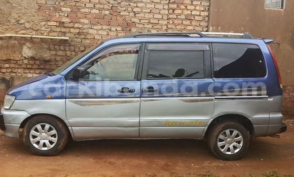 Buy Used Toyota Noah Blue Car in Arua in Uganda