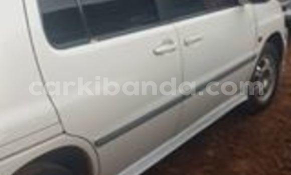 Buy Used Toyota Raum White Car in Kampala in Uganda
