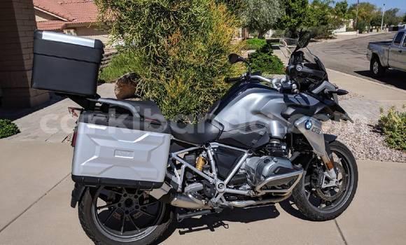 Buy Used Bmw R 1200 Gs Other Bike In Kampala In Uganda Carkibanda