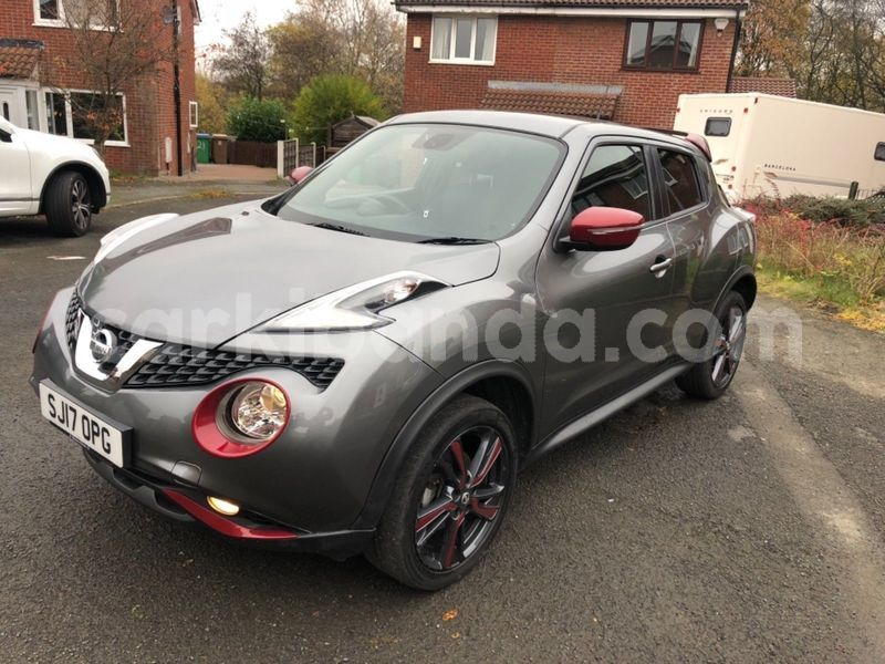 Big with watermark nissan juke uganda kampala 8125