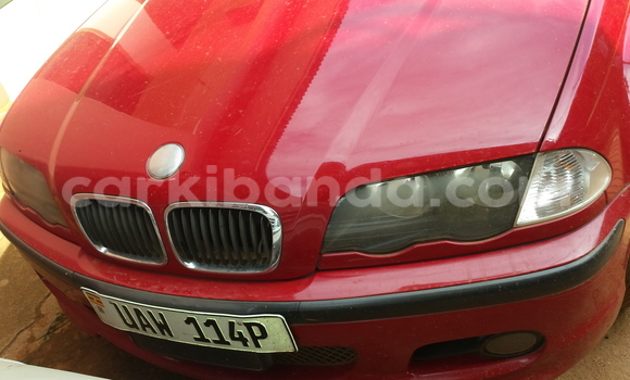 Buy Used BMW 3-Series Other Car in Arua in Uganda