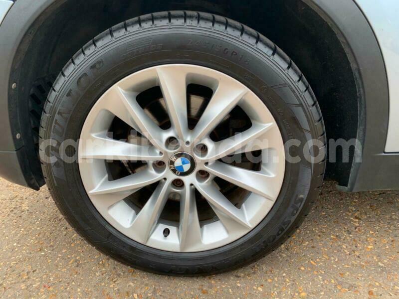 Big with watermark bmw x3 uganda kampala 8198