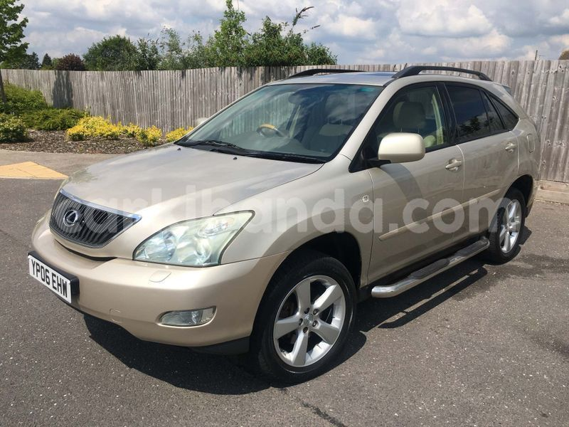 Big with watermark toyota harrier uganda kampala 8204