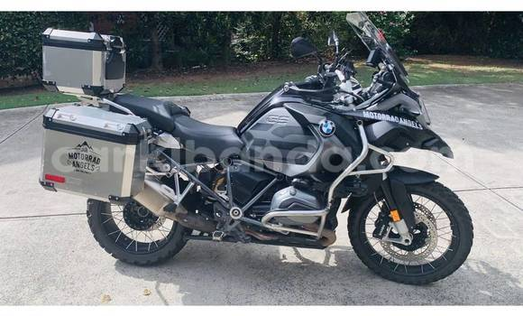 Buy Used Bmw R 1200 Gs Beige Bike In Kampala In Uganda Carkibanda