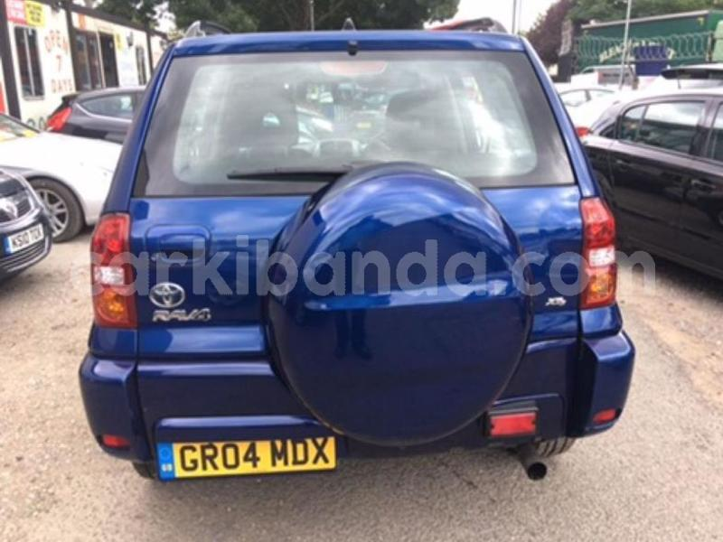 Big with watermark toyota rav4 uganda kampala 8223
