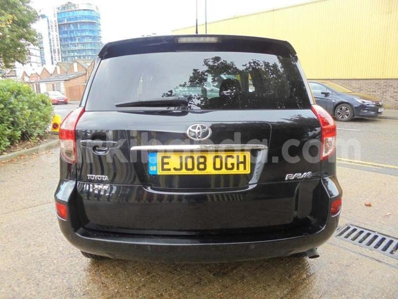 Big with watermark toyota rav4 uganda kampala 8279