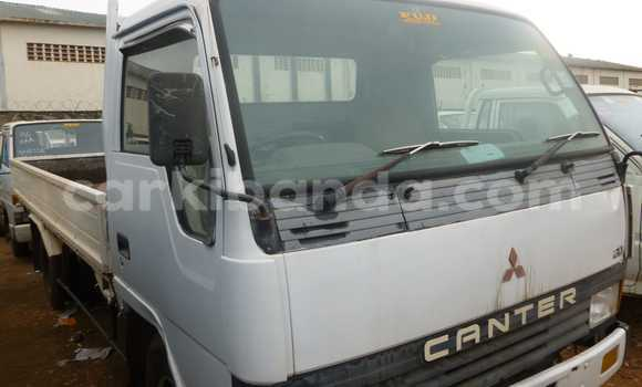 Buy Used Toyota Canter White Truck in Arua in Uganda