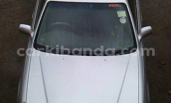 Buy Used Toyota Carina White Car in Kampala in Uganda