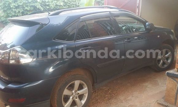 Buy Used Lexus ES 300 Black Car in Kampala in Uganda
