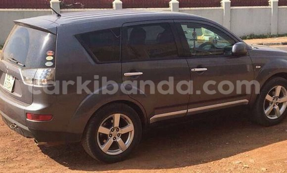 Buy Used Mitsubishi Outlander Other Car in Kampala in Uganda