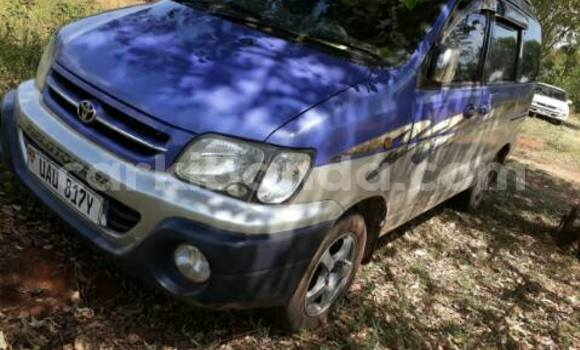 Buy Used Toyota Noah Other Car in Kampala in Uganda