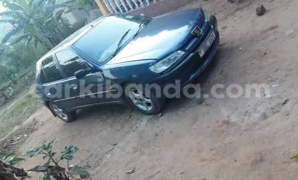Buy Used Peugeot 307 Other Car in Kampala in Uganda