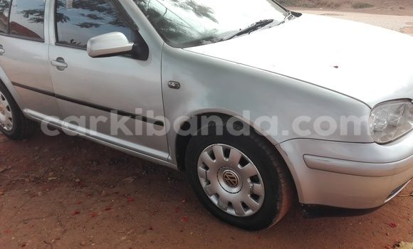 Buy New Volkswagen Golf Silver Car in Arua in Uganda