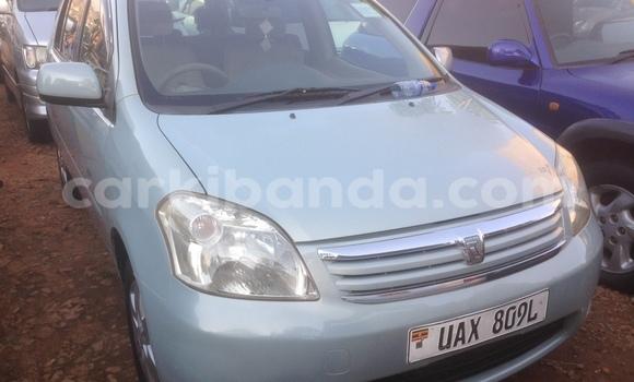 Buy Used Toyota Raum Blue Car in Arua in Uganda