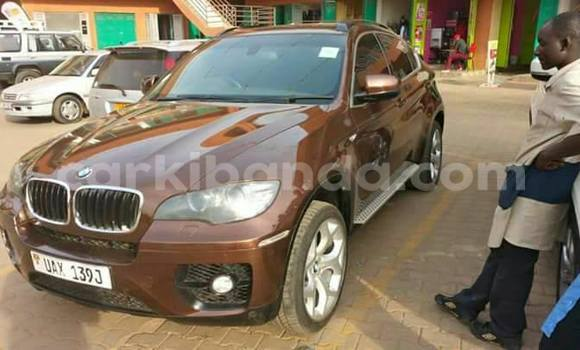 Buy Used BMW X6 Other Car in Kampala in Uganda