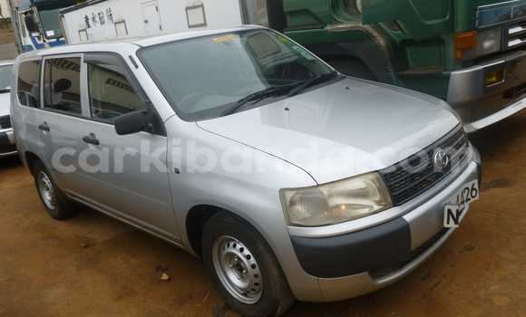 Buy Used Toyota Probox Other Car in Arua in Uganda