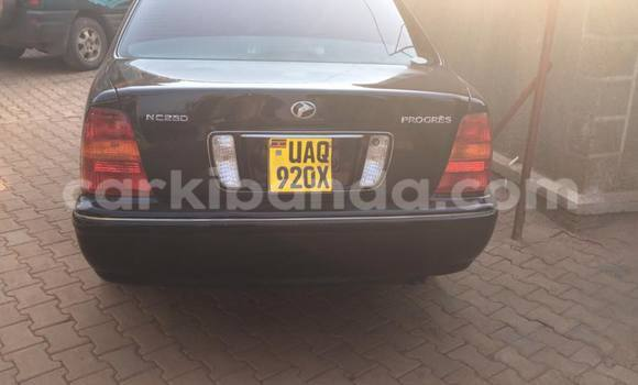 Buy Used Toyota Progress Black Car in Kampala in Uganda