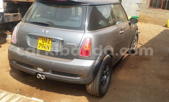 Buy Used Mini Cooper Other Car in Kampala in Uganda