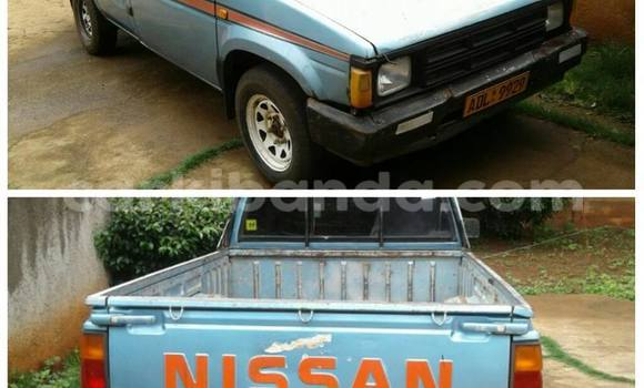 Buy Used Nissan Hardbody Other Car in Kampala in Uganda