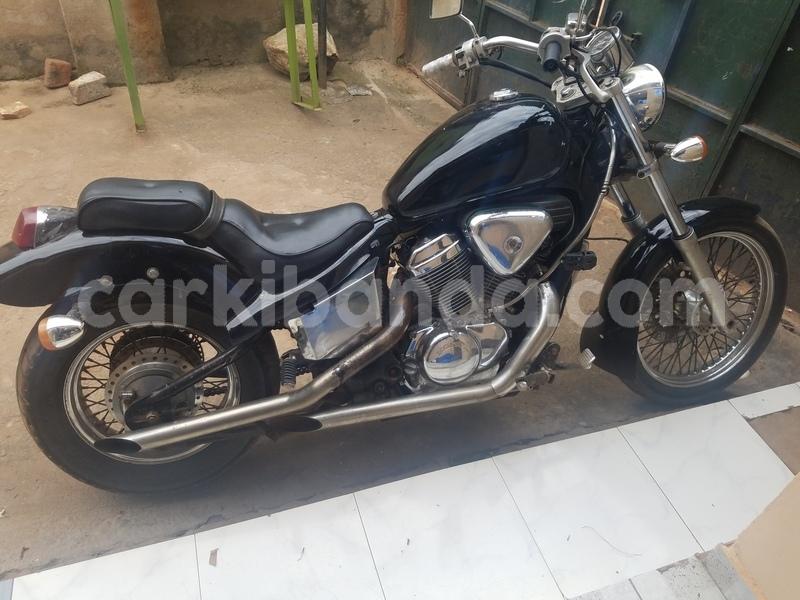 Big with watermark honda steed 400 uganda kampala 8863